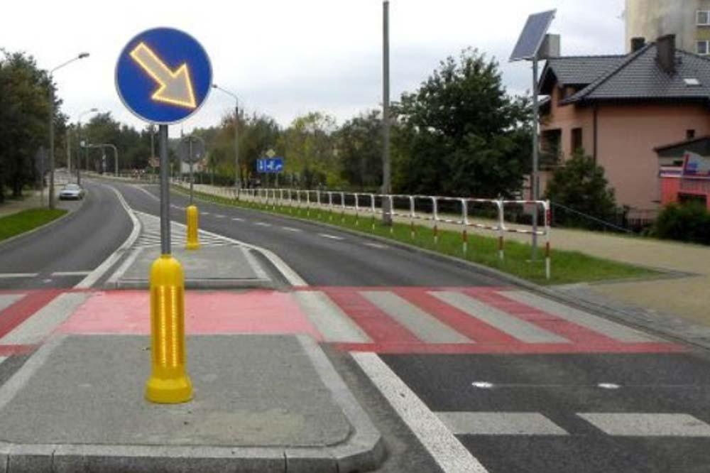 slupki-ostrzegawcze-drogowe